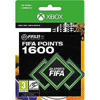 FIFA 21 Ultimate Team 1600 FIFA Points | Xbox…