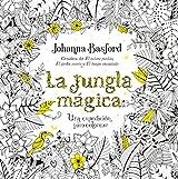 La jungla mágica: Una expedición para colorear (Entorno y bienestar)