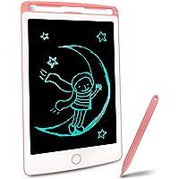 Richgv Tablette d'écriture LCD pour Enfants et Adultes, 8,5 Pouces Tablette de Dessin électronique avec lanière…
