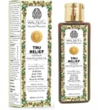 WALNUT co Tru Relief Pain Oil - India's 1st Premium Walnut Based Formulation for Body, Back, Arthritis, Knee, Joints and…
