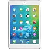 Apple iPad Mini 2 32GB Wi-Fi - Silber (Generalüberholt)