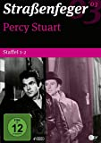 Straßenfeger 3: Percy Stuart (Staffel 1+2) (Softbox Version)