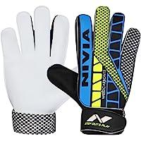 Nivia Carbonite Web Goalkeeper Gloves