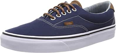 Vans VN0A38FSQ6Z1-070, Scarpe da Ginnastica Unisex-Adulto, Dress Blues Acid Denim, 39 EU