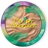 Physicians Formula Bronzer Puder mit pflegender Murumuru Butter, Light Bronzer, integrierter Spiegel und Applikator, 1 Stk.