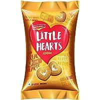 Britannia Little Hearts BIscuits, 75g