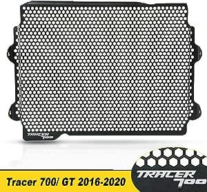 Tracer700 Gt 2016 2021 Kühlerschutz Schützende Kühlergrillabdeckung Für Yamaha Tracer 700 Gt Auto