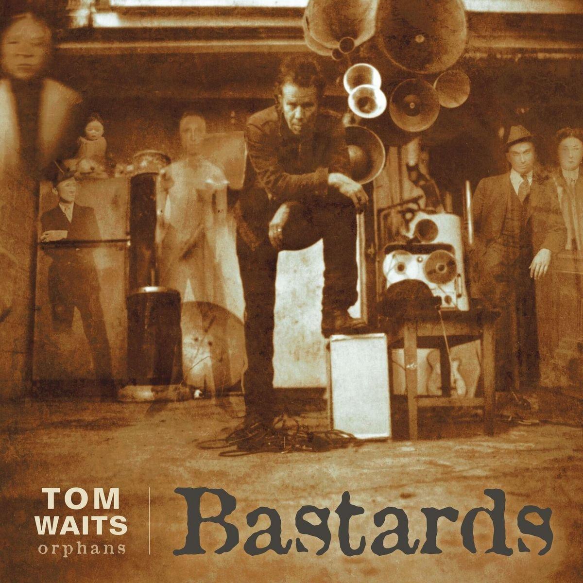Tom Waits - Bastards (Remastered)