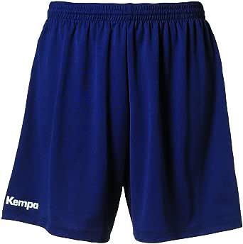 Kempa Men's Classic Shorts, Marine, Large