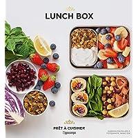 Lunch box  Pret  agrave  cuisiner