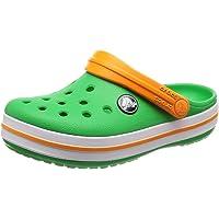 crocs Unisex's Crocband K Clogs