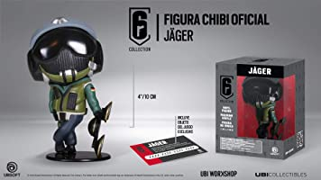 Ubisoft - Figurina Six Collection Series 2 Jager