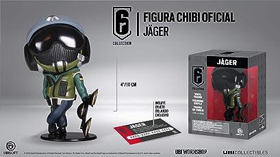Six Collection - Jäger Figur