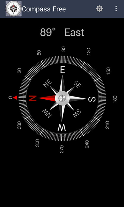 Compass Free: Amazon.co.uk: Appstore for Android