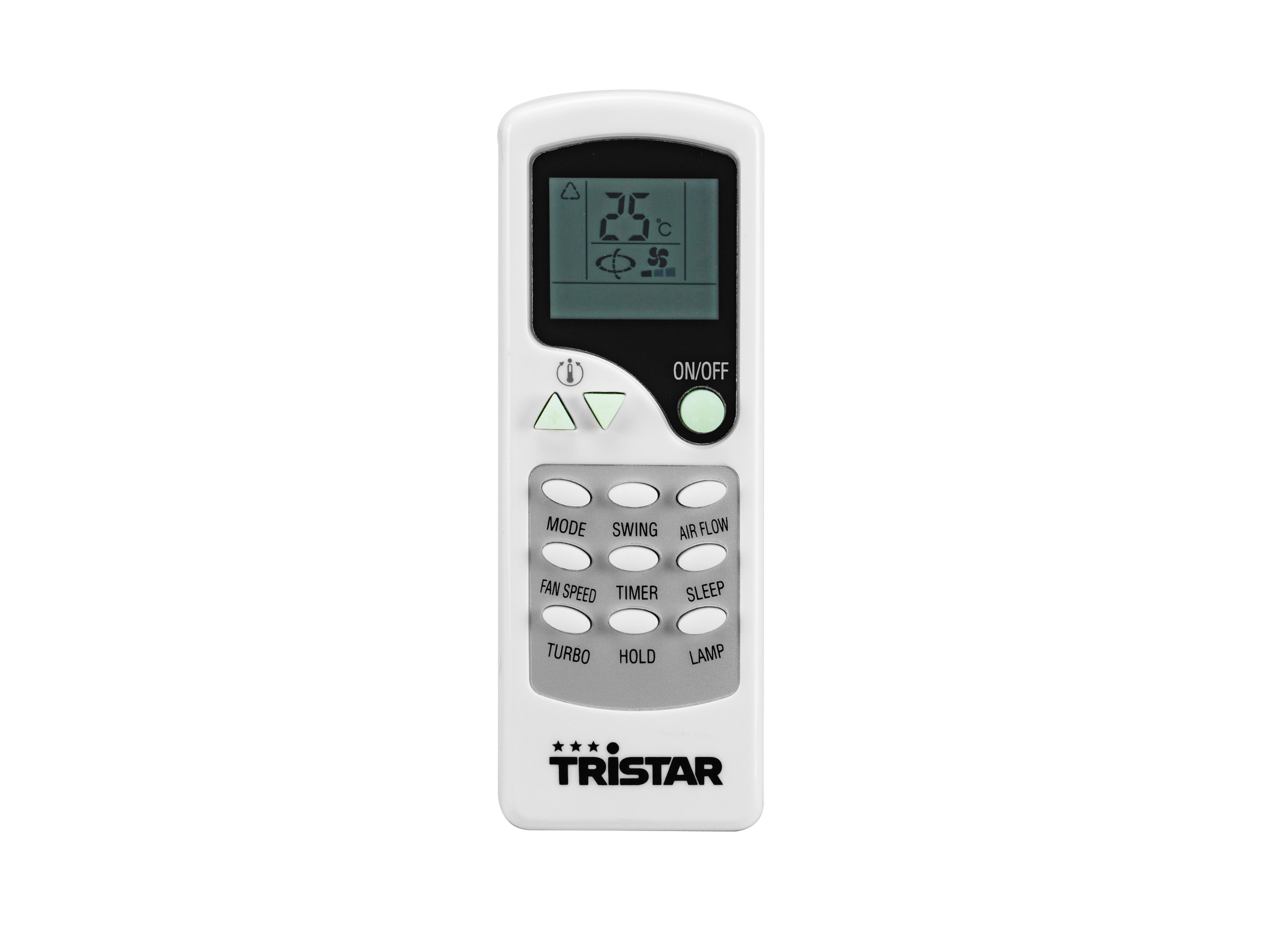 Tristar Klimagerät Inverter, weiß, AC-5406