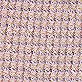 Fabric Freedom Stoff für Patchwork- und Quiltarbeiten,