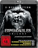 The Expendables Trilogy