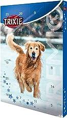 Trixie Adventskalender Premio für Hunde Hochwertige Zutaten 2018