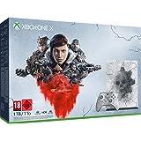 Microsoft CSL Xbox One X 1TO Ed Gears 5