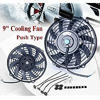 Ensemble ventilateur de refroidissement moteur pour X5 E53 2000-2006 6454692131381
