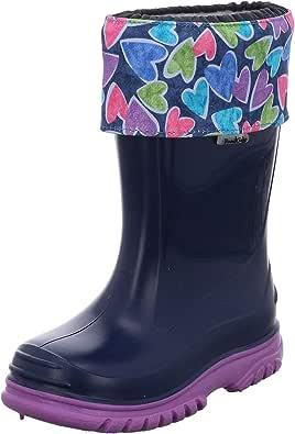 Romika Big Heart, Stivali di Gomma Unisex-Bambini