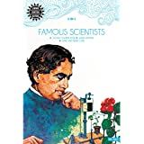 Famous Scientist: 3 in 1 (Amar Chitra Katha)