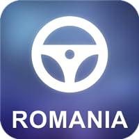 Rumänien Offline-Navigation
