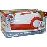 My Sweet Home 8006559 - Kinderstaubsauger mit Licht und Sound