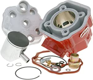 Cylinder Kit Airsal Xtrem 80cc For 40mm For D50b0 Senda Auto