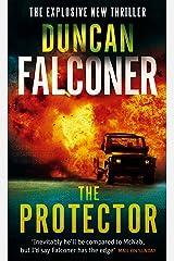 The Protector (John Stratton) Mass Market Paperback