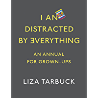 I An Distracted by Everything (English Edition)