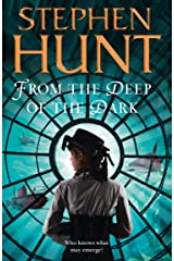 From the Deep of the Dark Kindle Edition