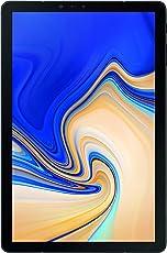 Samsung Galaxy Tab S4 Wi-Fi (SM-T830) - 64 GB - Schwarz (Zertifiziert und Generalüberholt)
