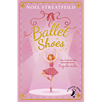 Ballet Shoes (Puffin Books Book 1) (English Edition)