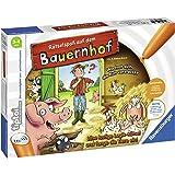Ravensburger tiptoi 00830 - Spiel: Rätselspaߟ auf dem Bauernhof