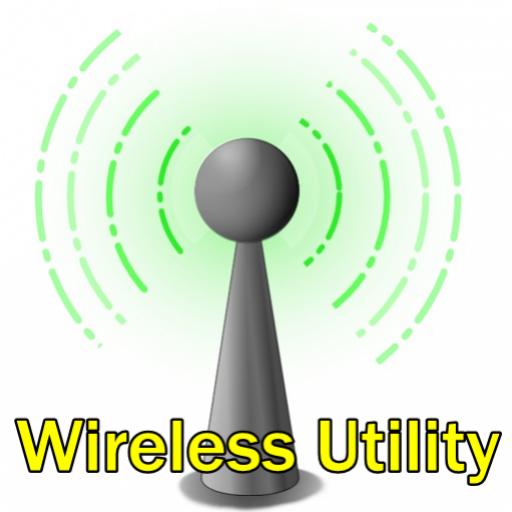 Wireless Utility