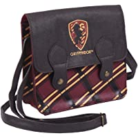 CERDÁ LIFE'S LITTLE MOMENTS, Borsa a tracolla in similpelle Harry Potter Gryffindor -Licenza ufficiale Star Wars da…