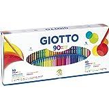 Giotto Stilnovo + Turbo Color Estuche 90 Uds.