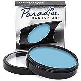Mehron Paradise Makeup AQ - Light Blue