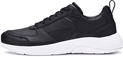 CARE OF by PUMA Sneaker basse casual da uomo in pelle