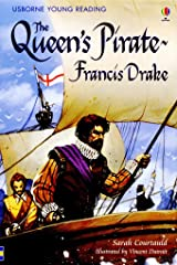 Francis Drake (Young Reading (Series 3)) (3.3 Young Reading Series Three (Purple)) Hardcover
