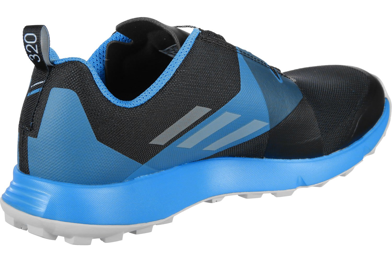 adidas Terrex Two Boa, Scarpe da Trail Running Uomo 3 spesavip