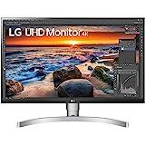 "LG - Monitor 27UN83A-W UHD para diseño (Panel IPS: a 3840x2160, 350nit, 1000:1, sRGB >99%); diag. 68.4 cm (27""); entradas: HD"