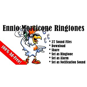 free ennio morricone mp3 ringtones