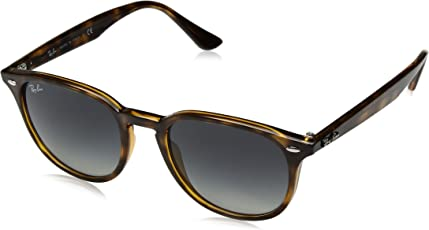 Ray-Ban Women's Highstreet Round Sunglasses