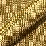 Stoff Polsterstoff Möbelstoff Bezugsstoff Meterware für Stühle, Eckbänke, etc. - Bendigo Gelb Uni - MUSTER