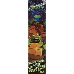 Tortugas Ninja 5768 Eau de toilette 200 ml