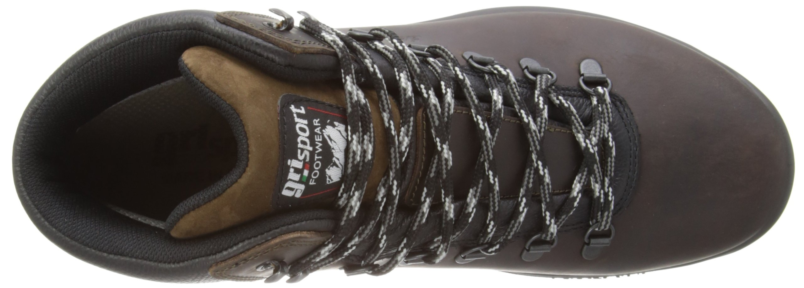 Grisport Unisex-Adult Fuse Trekking and Hiking Boots 7