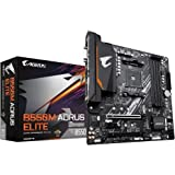 Gigabyte Technology B550M AORUS Elite