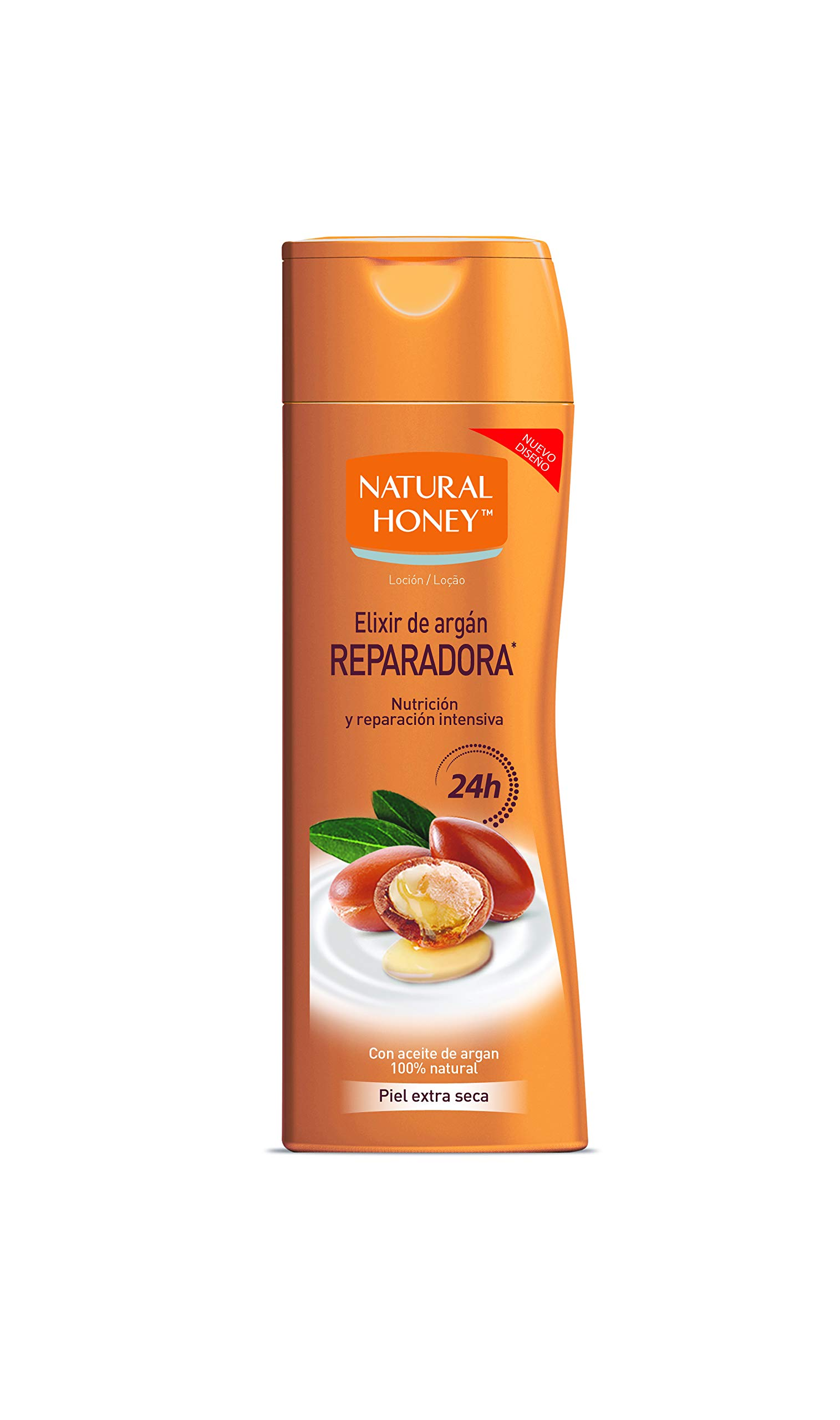 Natural Honey Loción Corporal
